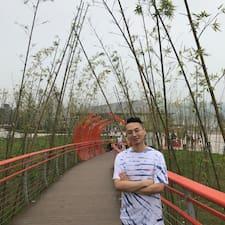 帅帅 - Uživatelský profil