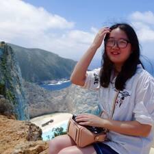 Yajie User Profile
