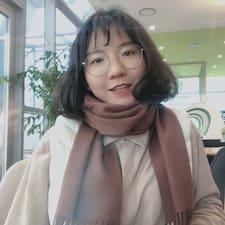 Kyeonghee User Profile