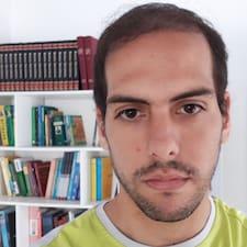 João Alexandre Brukerprofil
