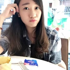 Profil utilisateur de 子萍