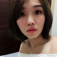 Perfil de usuario de Yiju