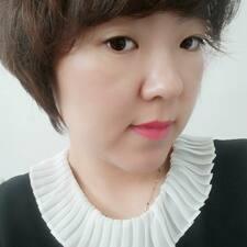 Profil utilisateur de 李晗绮