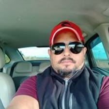 Reginaldo User Profile