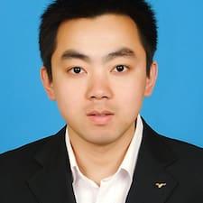 Nutzerprofil von Xiaofeng