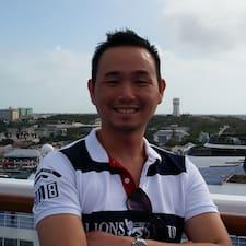 Yee felhasználói profilja