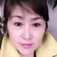 厉宏 felhasználói profilja