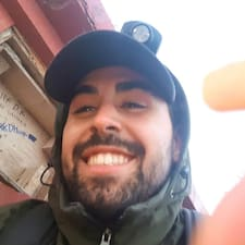 Gonzalo Vibes User Profile