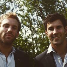 Nick & Andrew User Profile