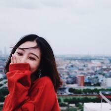 Profil utilisateur de Beauty