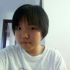 Profil utilisateur de 楚君