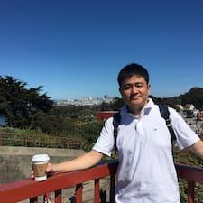 晓文 - Uživatelský profil