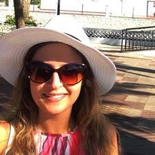 Profil korisnika Natalia