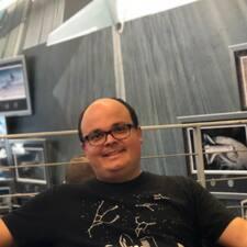 Profil Pengguna João Manoel
