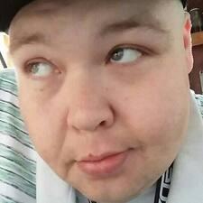 Profil korisnika Rex
