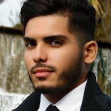 โพรไฟล์ผู้ใช้ Majid