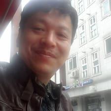 Kyunghyunさんのプロフィール
