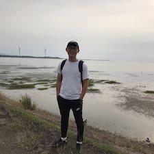 Yu-Sheng User Profile