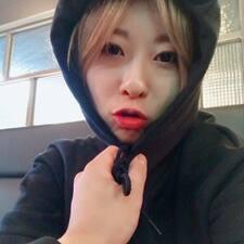 Perfil do utilizador de 진희