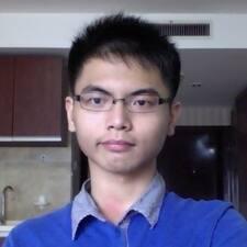 炜鹏 User Profile