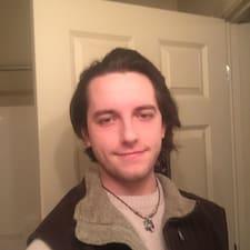 Garrett Kullanıcı Profili