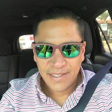 Профиль пользователя Augusto