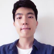 인혁 User Profile