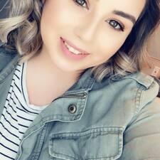 Profil utilisateur de Adilene