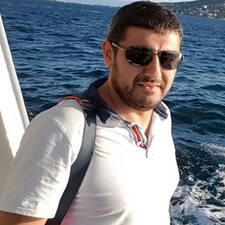 Sercan User Profile