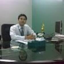 Profil korisnika Naveed R