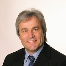 Manfred Brugerprofil