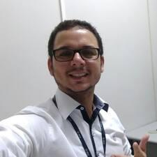 Eliaurio - Uživatelský profil