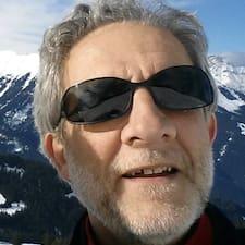 Profil utilisateur de José Antonio