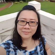 Jass User Profile