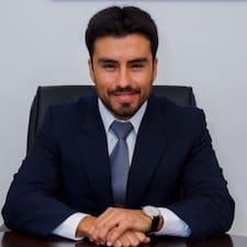 Diego Ignacio User Profile