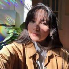 Marilynn User Profile