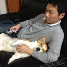 Junichiさんのプロフィール