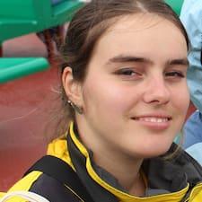 Lilou Brugerprofil
