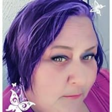Profilo utente di Teri