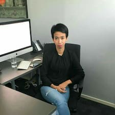Profil utilisateur de Nur Amalina