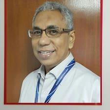 Tajuddin User Profile