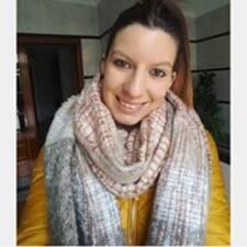 Profil korisnika Estefania Sheila