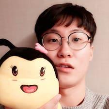 Профиль пользователя Hohyeong