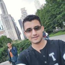 Basheer felhasználói profilja