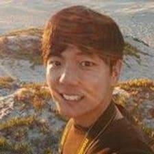 Perfil de usuario de Hyukmin