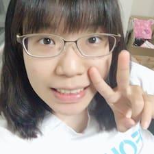 Hao-Hsin User Profile