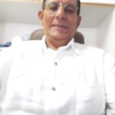 Profil korisnika Eurípedes Pinheiro Dos Santos