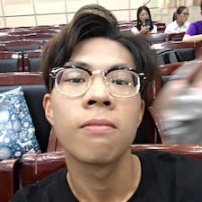 聪睿 User Profile