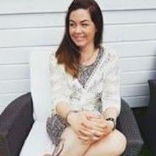 Inger Margrethe User Profile