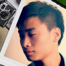 兵 - Uživatelský profil